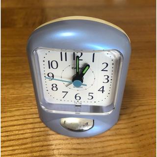 カシオ(CASIO)の目覚まし時計 CASIO(置時計)