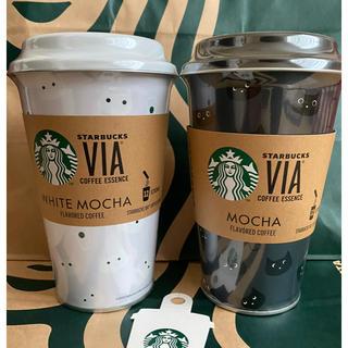 Starbucks Coffee - スターバックス ヴィア® コーヒーエッセンス ホワイト モカ12本入 2個セット