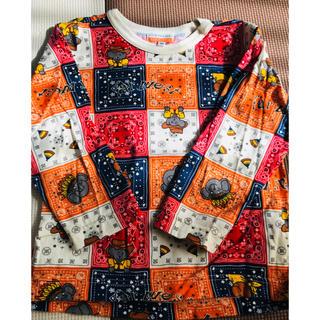 カステルバジャック(CASTELBAJAC)のcastelbajac ロンT(Tシャツ/カットソー)