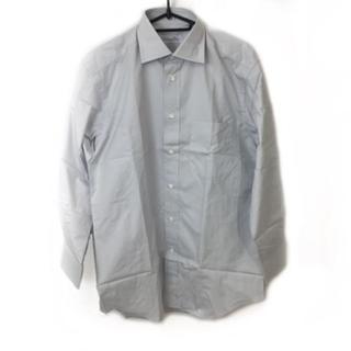 Christian Dior - クリスチャンディオール 長袖シャツ 39
