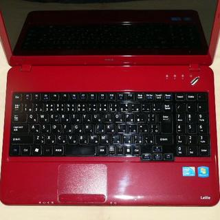 エヌイーシー(NEC)のNEC LaVie S LS550/C/i5/office(ノートPC)