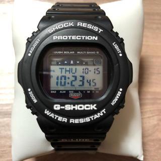 ジーショック(G-SHOCK)の 【美品】G-LIDE GWX-5700CS-1JF (税込¥24,200)(腕時計(デジタル))
