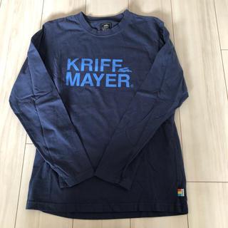 クリフメイヤー(KRIFF MAYER)のルル様専用*クリフメイヤー NIKE アディダス トレーナー3点(Tシャツ/カットソー)