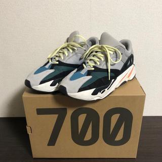 アディダス(adidas)のyeezy boost 700 wave runner 26.5cm(スニーカー)