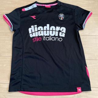 ディアドラ(DIADORA)のDIADORA スポーツ シャツ(ウェア)
