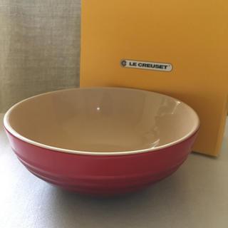 ルクルーゼ(LE CREUSET)のル・クルーゼ マルチボール20センチ(食器)