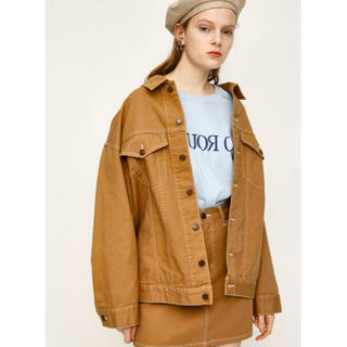 スライ(SLY)のジャケット(ブルゾン)