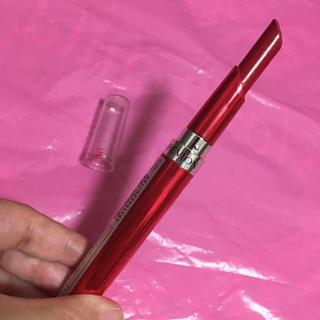 レブロン(REVLON)のレブロンウルトラHDジェルリップカラー745HD RHUBARB/口紅/化粧品(口紅)