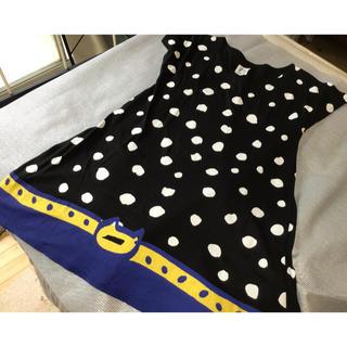 ツモリチサト(TSUMORI CHISATO)のツモリチサト  (シャツ/ブラウス(半袖/袖なし))