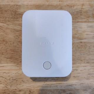 Buffalo - バッファロー Wi-Fi中継器 WEX-733D