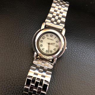 ビームス(BEAMS)のビームス/電池交換済(腕時計)