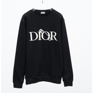 Dior - 【新作 人気】 DIOR AND JUDY BLAME スウェットシャツ