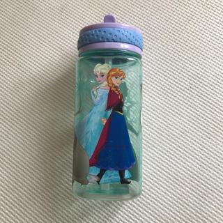 アナトユキノジョオウ(アナと雪の女王)のアナと雪の女王 スノーフレイクスクエア 水筒 ウォーターボトル(水筒)