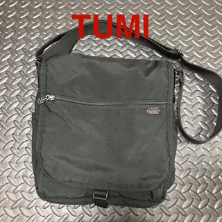 トゥミ(TUMI)のTUMI トゥミ ショルダーバッグ(ショルダーバッグ)