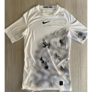 オフホワイト(OFF-WHITE)の1017 ALYX 9SM NIKE tシャツ アリクス ナイキ(Tシャツ/カットソー(半袖/袖なし))