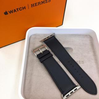 アップルウォッチ(Apple Watch)のレア アップルウォッチ シンプルトゥール インディゴ Apple Watch(その他)