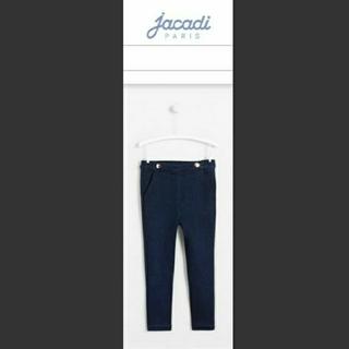 ジャカディ(Jacadi)のJACADI ジャカディ ストレッチデニムパンツ ジーンズ ジーパン デニム(パンツ/スパッツ)