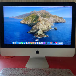 Mac (Apple) - imac retina 4k 21.5 2015 8GB 1TBHDD
