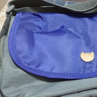 ツモリチサト(TSUMORI CHISATO)のショルダーバッグ(ショルダーバッグ)