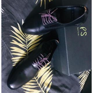 ポールスミス(Paul Smith)のポールスミス 革靴 ビジネスシューズ 25-25.5(ドレス/ビジネス)