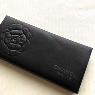 シャネル(CHANEL)のシャネル 小物入れ 美品(メイクボックス)