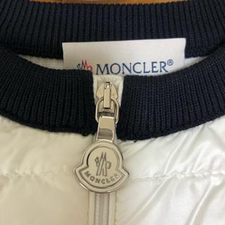 モンクレール(MONCLER)の確認用(ジャケット/上着)