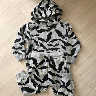 エイチアンドエム(H&M)のハロウィン 子供服 セットアップ Halloween(衣装)
