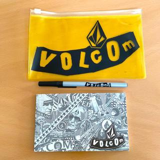 ボルコム(volcom)のVOLCOM ボルコム 非売品 メモ帳 ノベルティ(サーフィン)