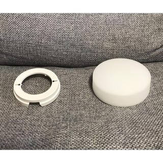 アイリスオーヤマ(アイリスオーヤマ)のLED小型シーリングライト  アイリスオーヤマ(天井照明)
