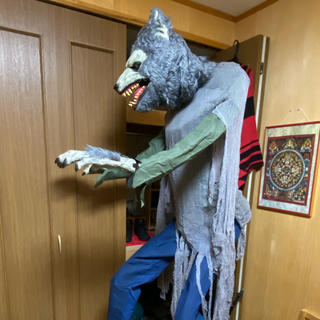 コストコ(コストコ)のコストコ 人狼 ハロウィーン(その他)