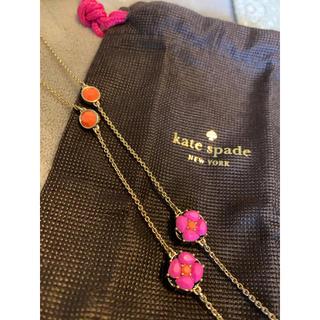 kate spade new york - 新品ケイトスペード  ネックレス