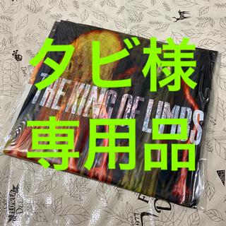 Radiohead/ THE KING OF LIMBS ニュースペーパー限定版(ポップス/ロック(洋楽))