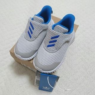 アディダス(adidas)の未使用 タグつき アディダス スニーカー 13cm (スニーカー)