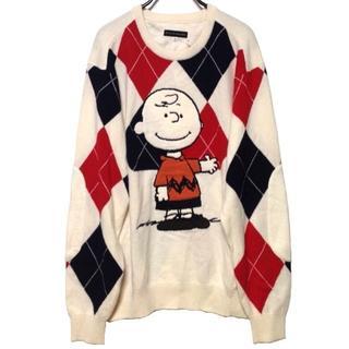 カステルバジャック(CASTELBAJAC)のカステルバジャック 長袖セーター 3 L(ニット/セーター)