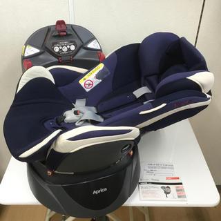 Aprica - アップリカ 上級モデル 新生児対応 チャイルドシート フラディア ラクート