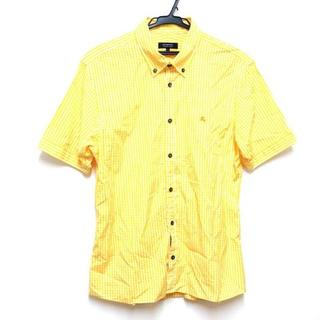バーバリーブラックレーベル(BURBERRY BLACK LABEL)のバーバリーブラックレーベル 半袖シャツ 3(シャツ)