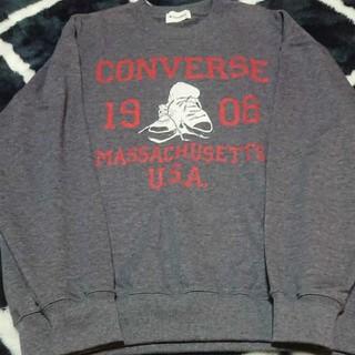 コンバース(CONVERSE)のコンバース トレーナー(Tシャツ/カットソー(七分/長袖))