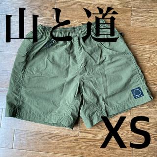 patagonia - 山と道 5 poket shorts ハーフパンツ ショートパンツ パンツ