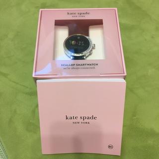 kate spade new york - 新品kate spade scallop smartwatch2