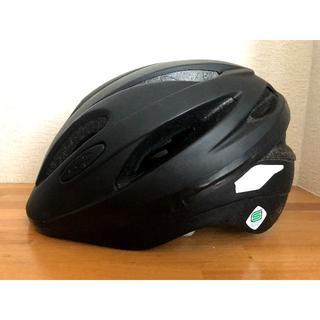 オージーケー(OGK)の【本日まで】OGK ロードバイク用ヘルメット メンズ 57-59cm(ウエア)