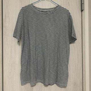 ゴゴシング(GOGOSING)のGOGOSING ボーダーTシャツ(Tシャツ(半袖/袖なし))
