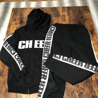 チアー(CHEER)のCHEER スウェット(ダンス/バレエ)