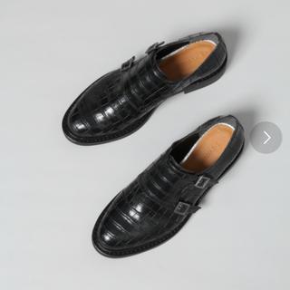ジーナシス(JEANASIS)のJEANASIS マニッシュシューズ(ローファー/革靴)
