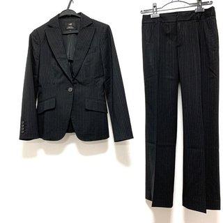 ニジュウサンク(23区)のニジュウサンク レディースパンツスーツ 32(スーツ)