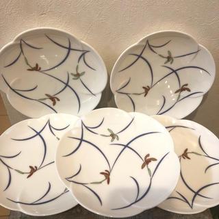 コウランシャ(香蘭社)の香蘭社 リンドフィールド 5枚(食器)