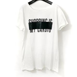 アルマーニエクスチェンジ(ARMANI EXCHANGE)のアルマーニエクスチェンジ 半袖Tシャツ L(Tシャツ(半袖/袖なし))