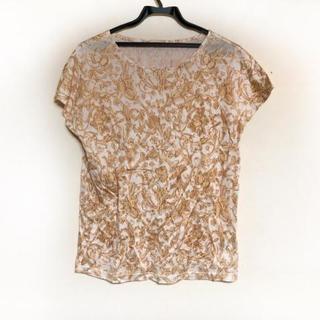 クリスチャンディオール(Christian Dior)のクリスチャンディオール 半袖Tシャツ M(Tシャツ(半袖/袖なし))