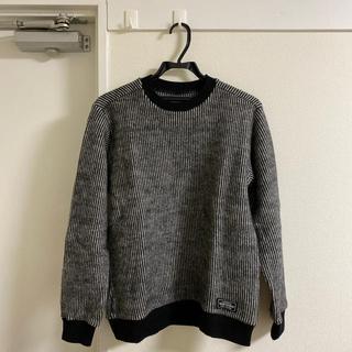 ネイバーフッド(NEIGHBORHOOD)のneighborhood wool100% sweater(ニット/セーター)