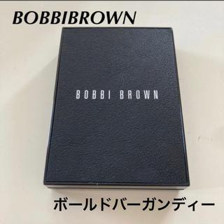 ボビイブラウン(BOBBI BROWN)の未使用品 BOBBIBROWN エッセンシャルマルチカラー アイシャドウパレット(アイシャドウ)