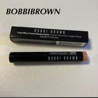 ボビイブラウン(BOBBI BROWN)の未使用 BOBBIBROWN ロングウェア クリームシャドウ スティック  (アイシャドウ)